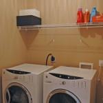 12 Laundry