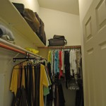 16 Closet